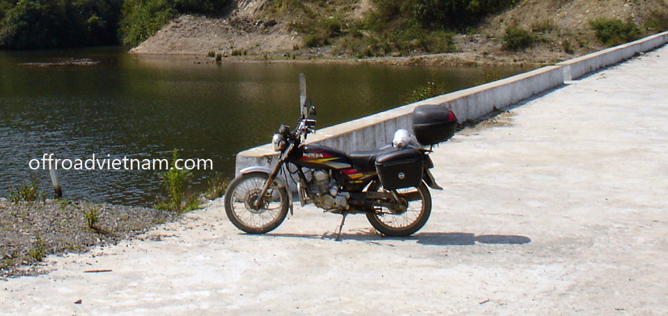 Offroad Vietnam Motorbike Adventures - Mr. Guy Gillespie's Reviews for Offroad Vietnam