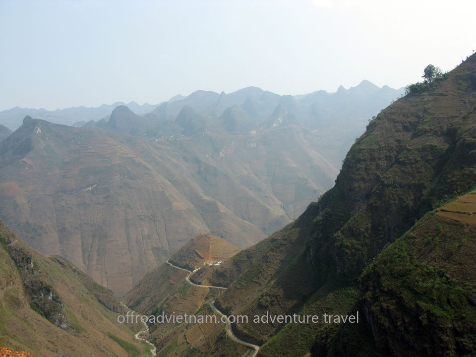 Offroad Vietnam Motorbike Adventures - Challenging Full North Loop In 16 Days Via Ha Giang