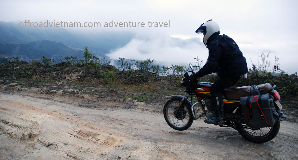 Offroad Vietnam Motorbike Adventures - Fantastic Ha Giang 7 Days Motorbike Tour