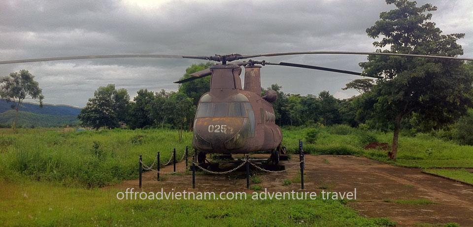Offroad Vietnam Motorbike Adventures - Ho Chi Minh Trail Motorbike Tour 11 Days, Vietnam