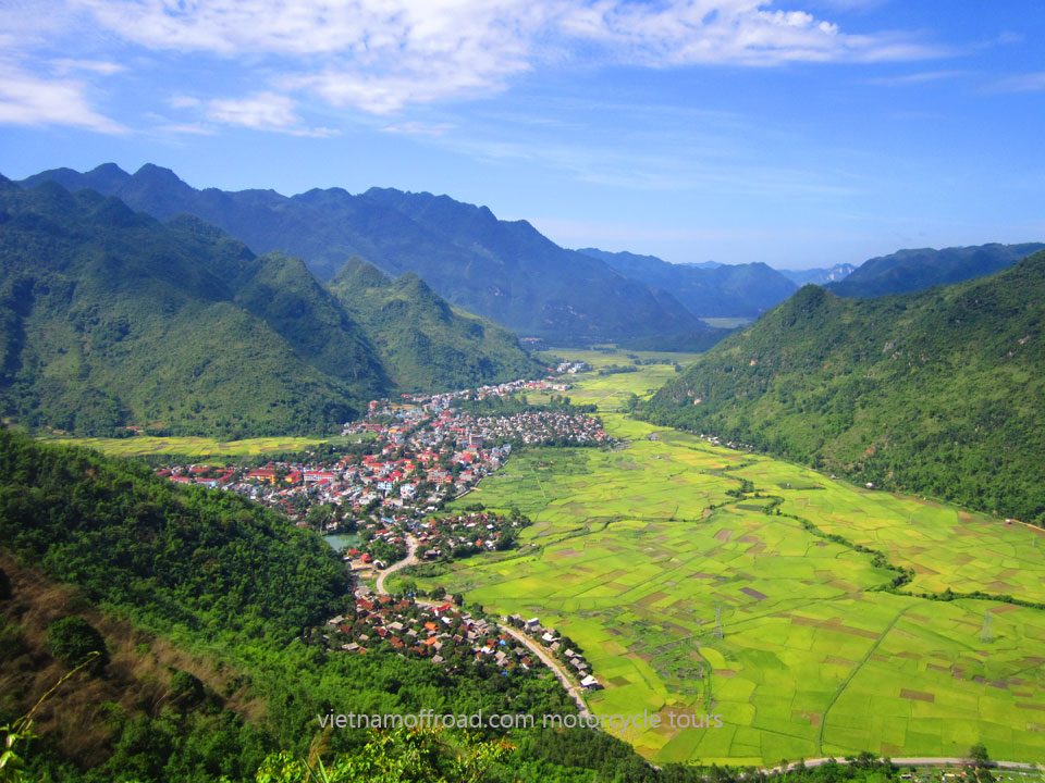 Offroad Vietnam Motorbike Adventures - Mai Chau Classic Tours In 3 Days By Car. Mai Chau Classic Tours In 3 Days. Trip By Private Car