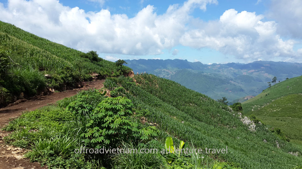 Offroad Vietnam Motorbike Adventures - Fantastic North Vietnam 6 Days By Bike And Cat Ba Cruise In 6 Days