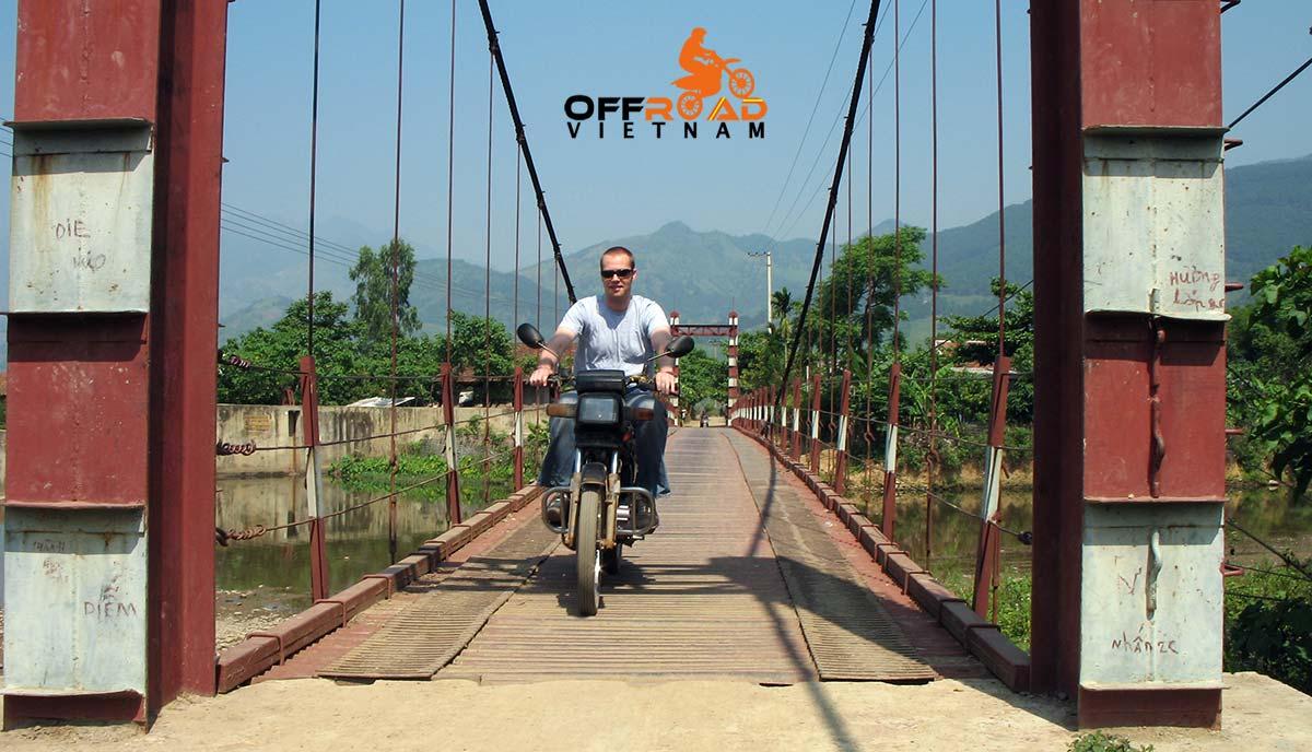 Offroad Vietnam Motorbike Adventures - Mr. James Till's Reviews (England)