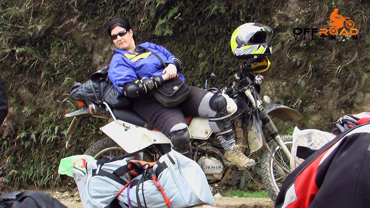 Offroad Vietnam Motorbike Adventures - Ms. Jane Robins' Email. Ms Jane Robins (Australia) Recommended Offroad Vietnam To Lonely Planet Travel Guide