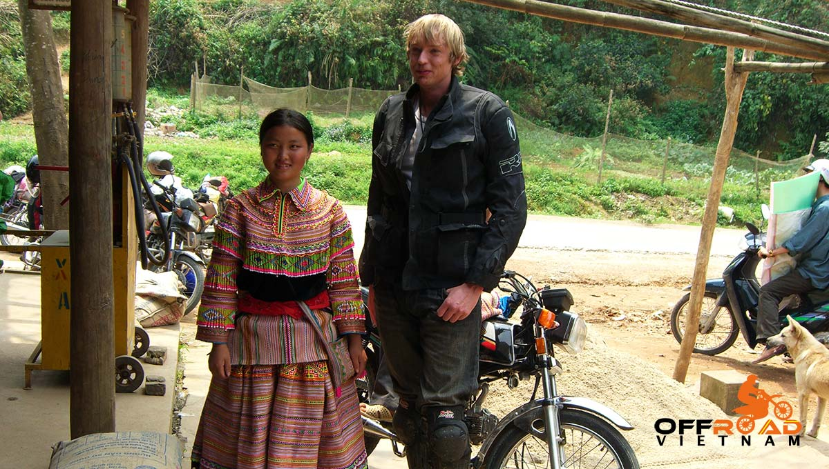 Offroad Vietnam Motorbike Adventures - Mr. Kristopher Burham's Reviews Of North-Centre Vietnam Motorbike Tour (U.S.A.)