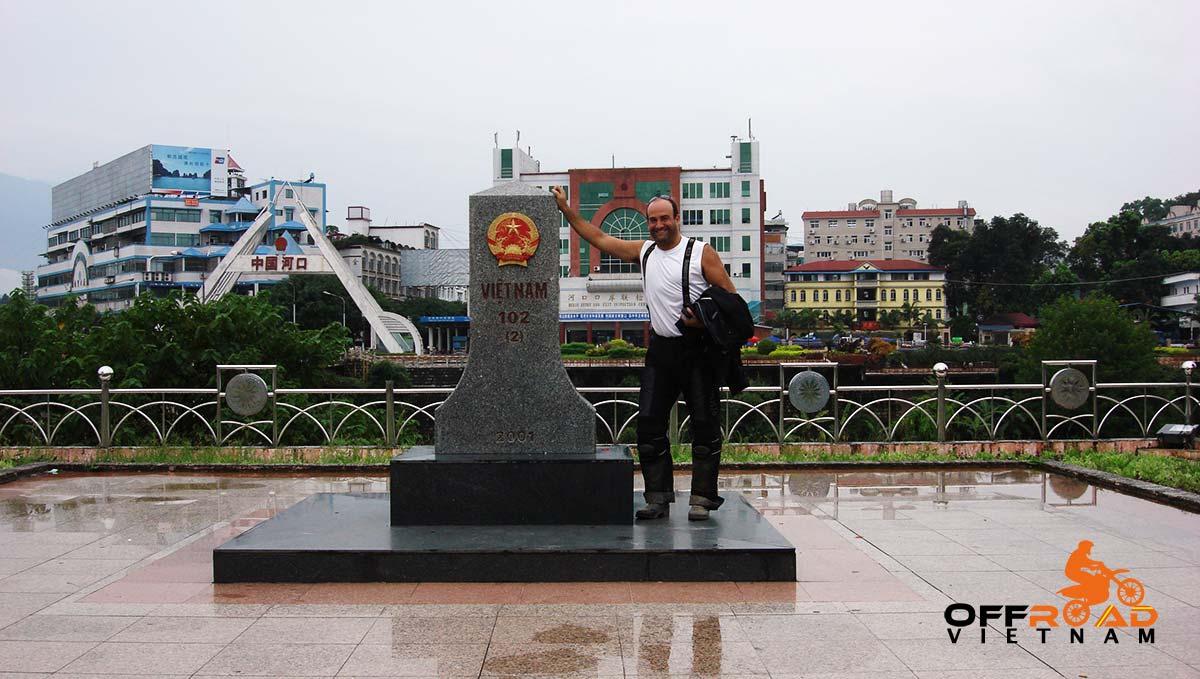 Offroad Vietnam Motorbike Adventures - Mr. Michael Slone's Reviews (United States of America)