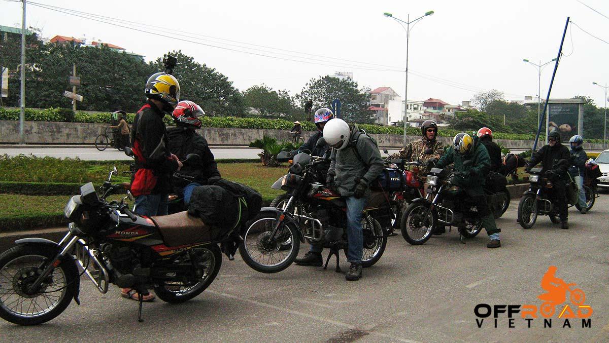Offroad Vietnam Motorbike Adventures - Mr. Scott Alan Reynolds' Reviews (USA)