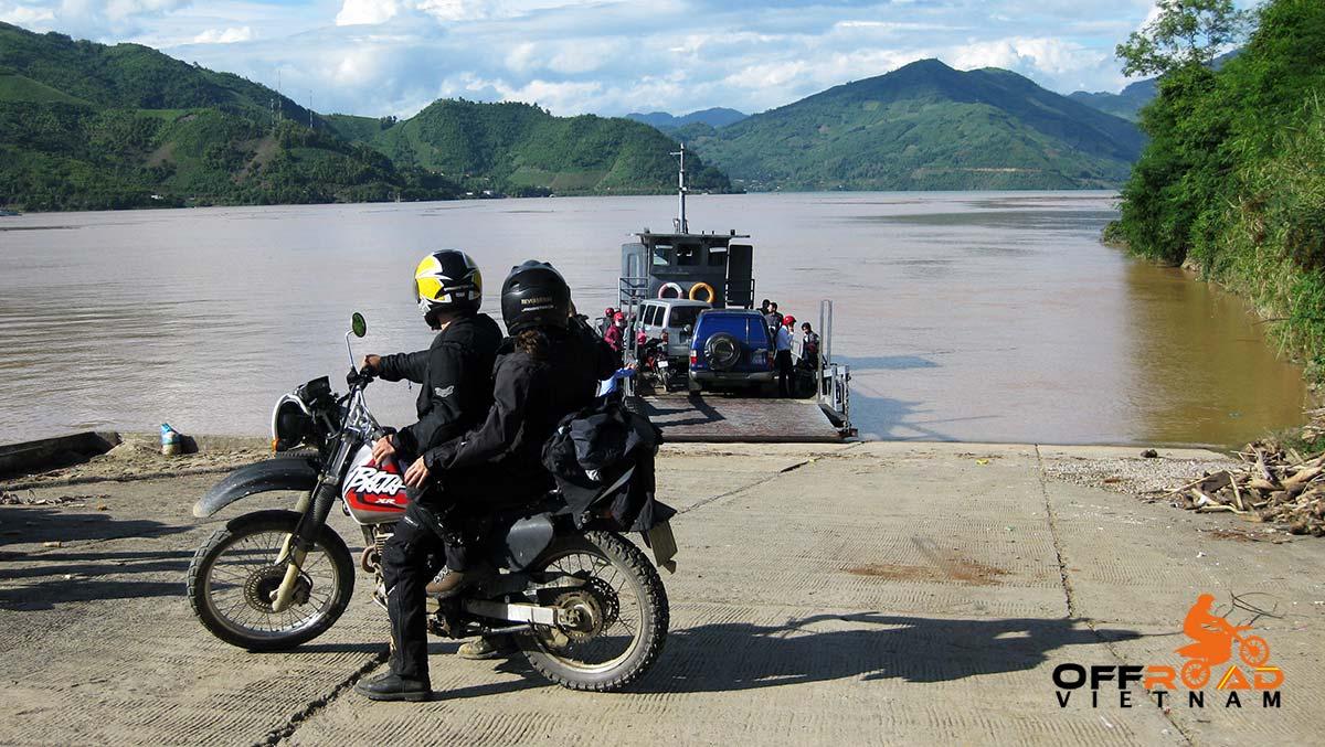 Offroad Vietnam Motorbike Adventures - Mr. Ben Wheble's Reviews (England), Big North Vietnam motorcycle tour reviews