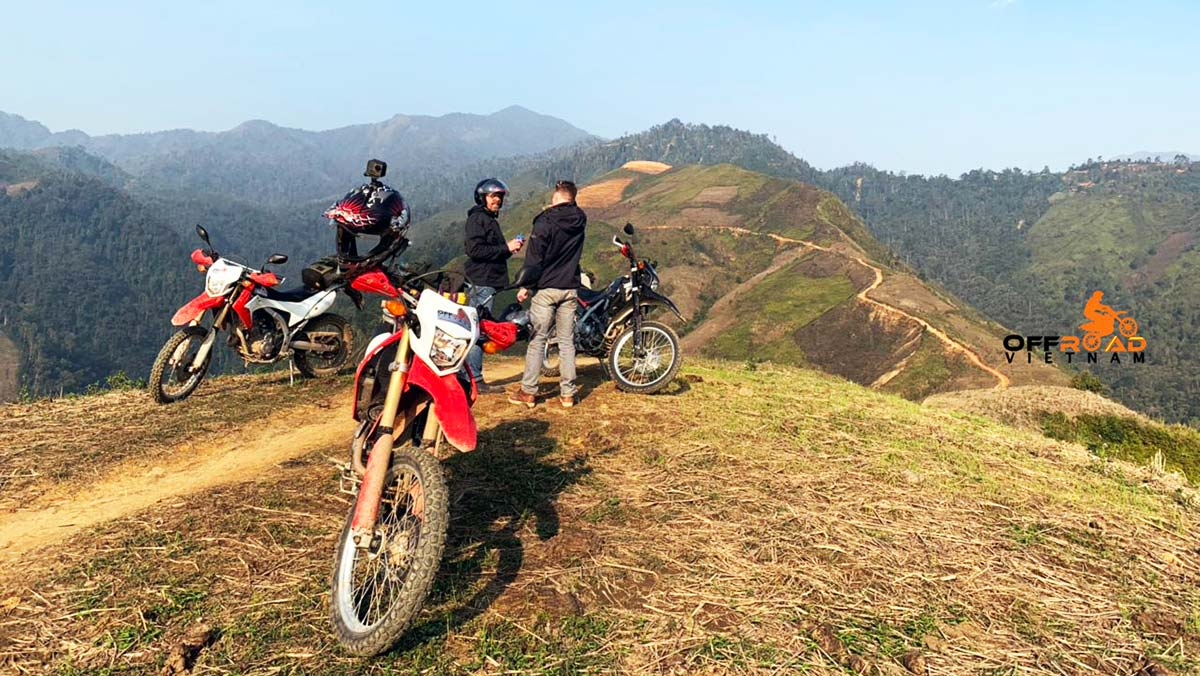 Offroad Vietnam Motorbike Adventures - Grand North Loop Vietnam reviews.