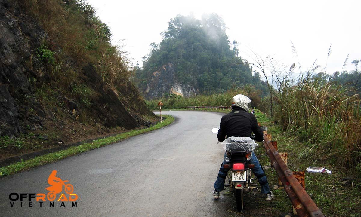 Offroad Vietnam Motorbike Adventures - Mr. Peter & Mrs. Jennifer Roberts' Reviews (Australia), Big North Vietnam motorcycle tour reviews
