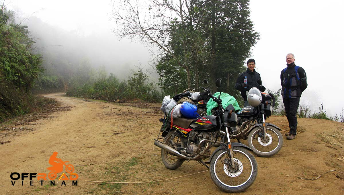 Offroad Vietnam Motorbike Adventures - Mr. Vinny Holt's Reviews Of Big Northern Loop Vietnam Motorbike Tour (England), Big North Vietnam motorbike tour reviews