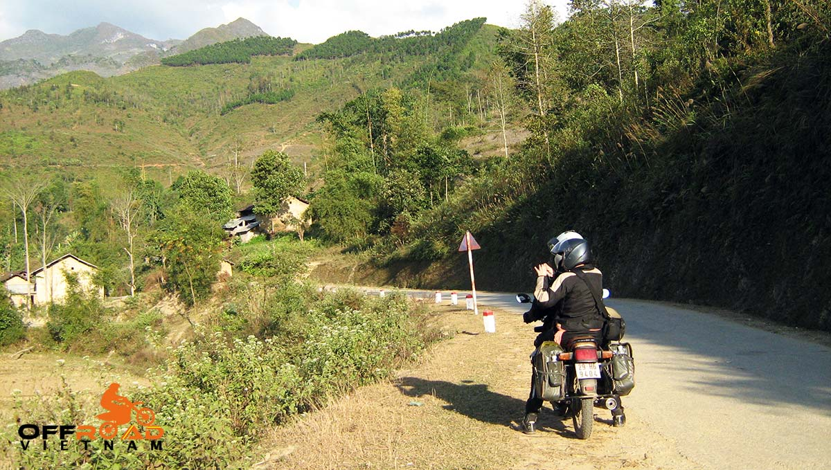 Offroad Vietnam Motorbike Adventures - Ms. Mandi Swander's Reviews Of Ha Giang Motorbike Tour Of Ha Giang Motorbike Tour in Vietnam