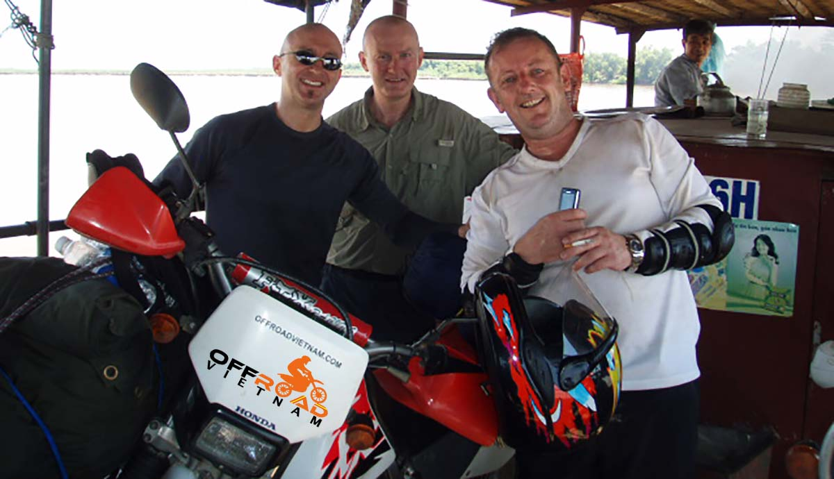 Offroad Vietnam Motorbike Adventures - Mr. Sean Butler's Reviews Of Northeast & Ha Giang Of Vietnam Motorbike Tour (Ireland), Northeast Vietnam motorbike tour reviews