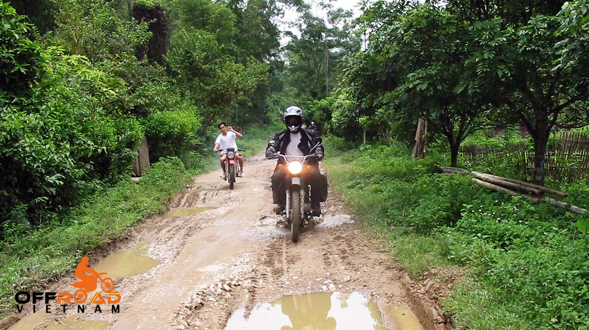 Offroad Vietnam Motorbike Adventures - Mr. Stefan Ernst Goad's Reviews Of Northeast & Ha Giang Of Vietnam Motorbike Tour (U.S.A), Vietnam motorbike tour reviews to Ha Giang