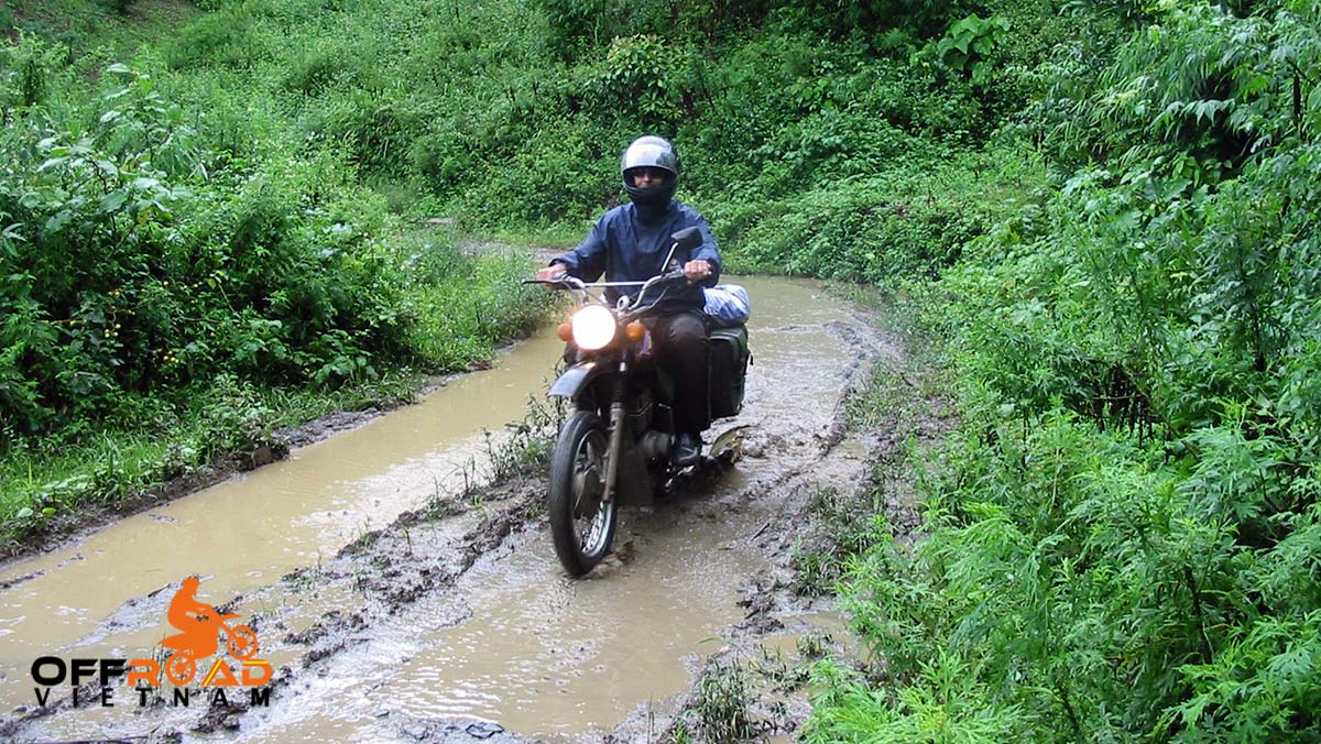 Offroad Vietnam Motorbike Adventures - Mr. Stephen Naven's Reviews Of Northeast & Ha Giang Of Vietnam Motorbike Tour (Australia), Vietnam motorbike tour reviews to Ha Giang