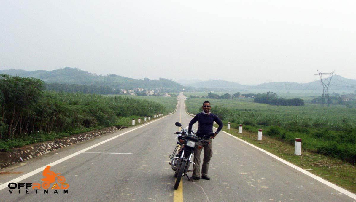 Offroad Vietnam Motorbike Adventures - Mr. Ruben Gamoo's Reviews (Malaysia), Vietnam motorcycle tour reviews of Ho Chi Minh trail.