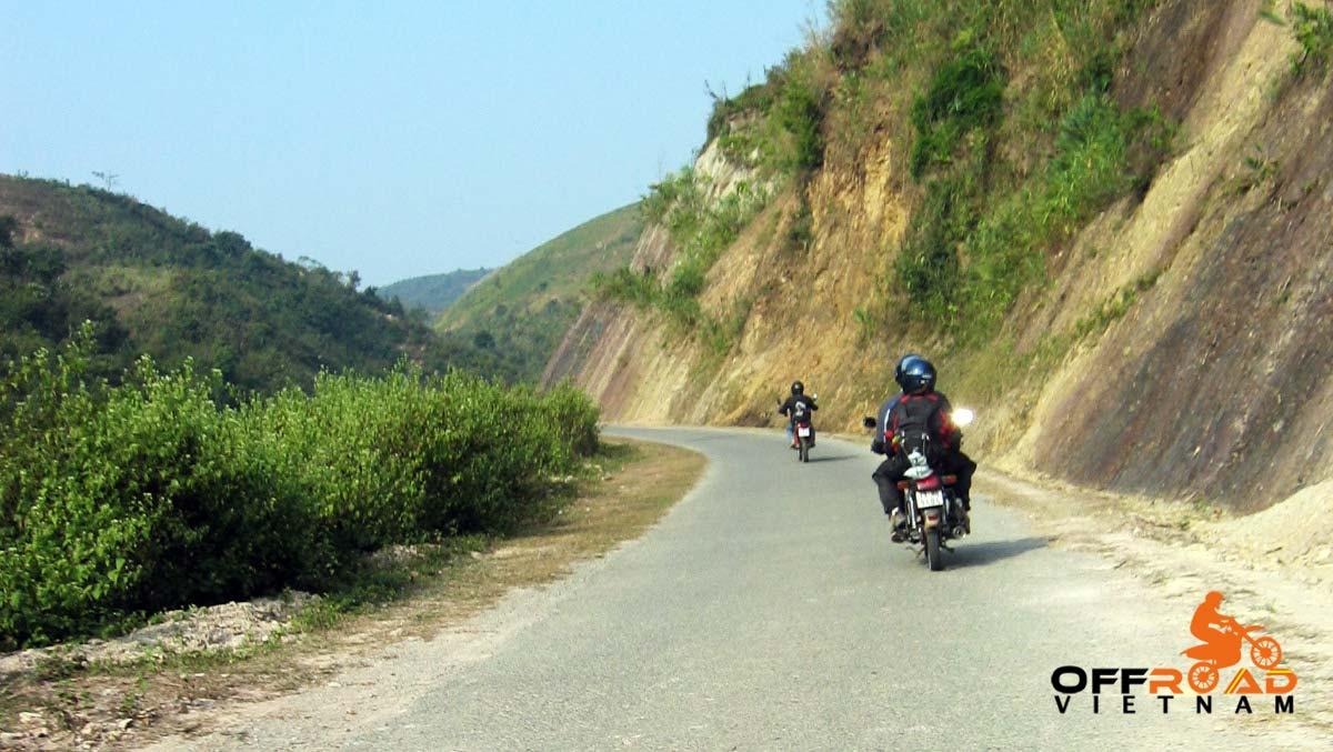 Offroad Vietnam Motorbike Adventures - Mr. Graham Wood's Reviews (Ireland), Northeast Vietnam dirt bike tours reviews