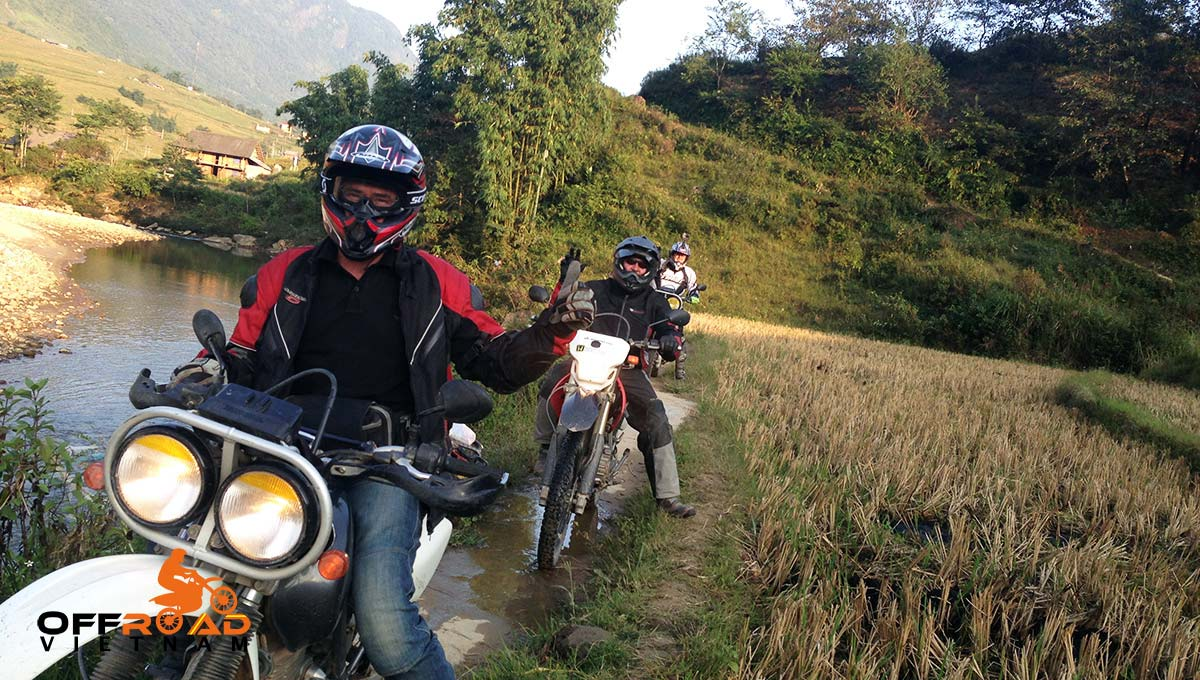 Offroad Vietnam Motorbike Adventures - Northeast Vietnam Motorbike tour reviews by customers.