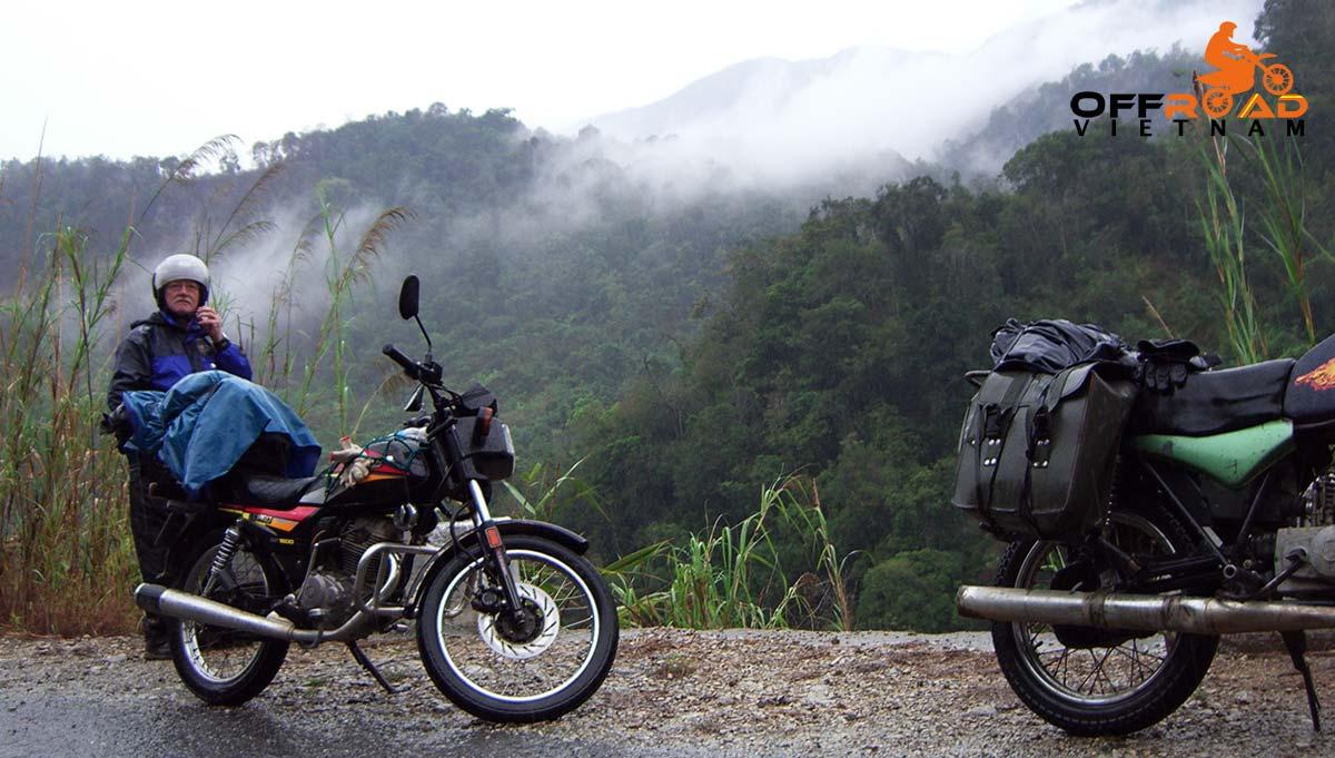 Offroad Vietnam Motorbike Adventures - Mr. Bob McWhorter's Reviews Of Northwest Vietnam Motorbike Tour (USA).
