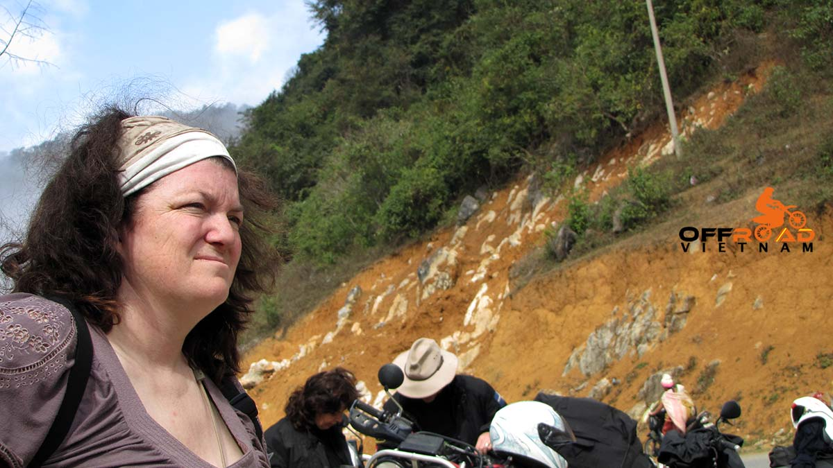 Offroad Vietnam Motorbike Adventures - Ms. Janette Wilson's Reviews (Australia), Northwest Vietnam motorcycle tours reviews