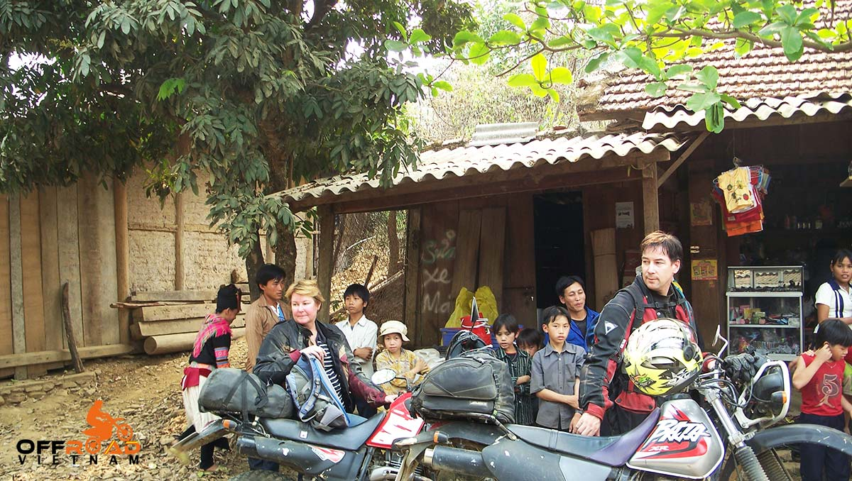 Offroad Vietnam Motorbike Adventures - Mr. Jerry Scully's Reviews (Australia), Northwest Vietnam motorcycle tours reviews