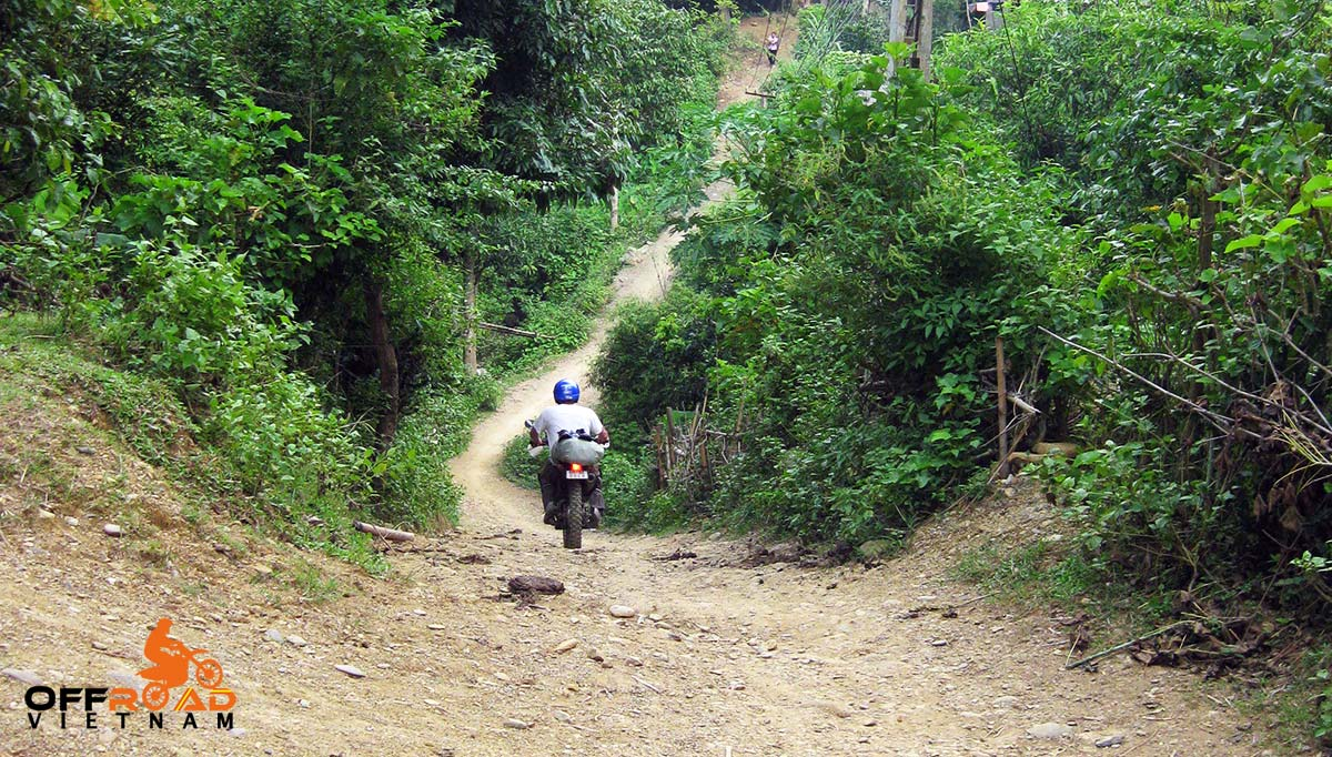 Offroad Vietnam Motorbike Adventures - Mr. Mitch Andrew's Reviews Of North-West Vietnam Motorcycle Tour (Australia), Northwest Vietnam motorcycle tours reviews