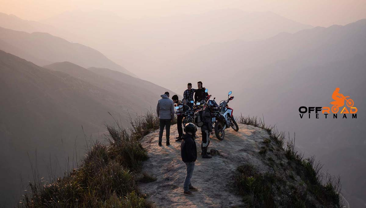 Top of page Offroad Vietnam Motorbike Adventures - Northwest Vietnam Motorbike Tour Reviews