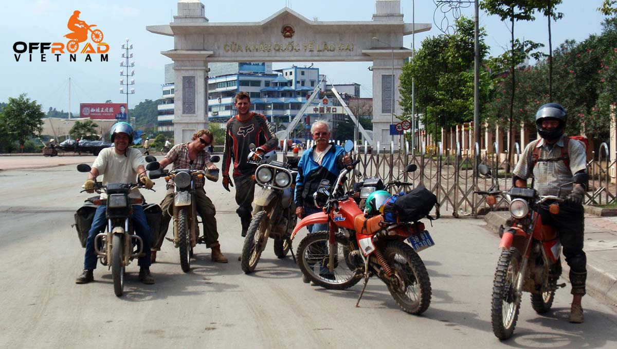 Offroad Vietnam Motorbike Adventures - Mr. Robbie Millar's Reviews (Scotland), Northwest Vietnam motorbike tours reviews