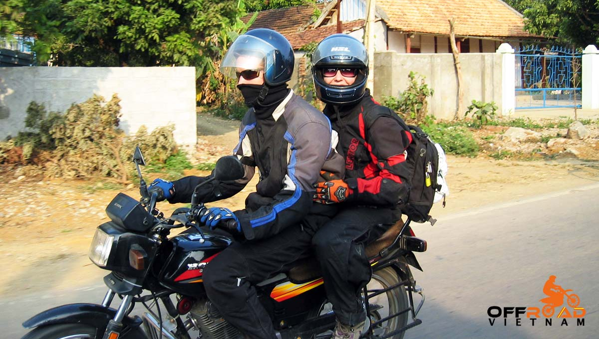 Offroad Vietnam Motorbike Adventures - Mr. Rupert Walker's Reviews (Australia), Northwest Vietnam motorbike tours reviews