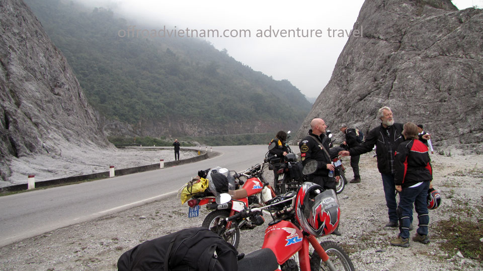 Offroad Vietnam Motorbike Adventures - Exceptional North 8 Days with Home Staying