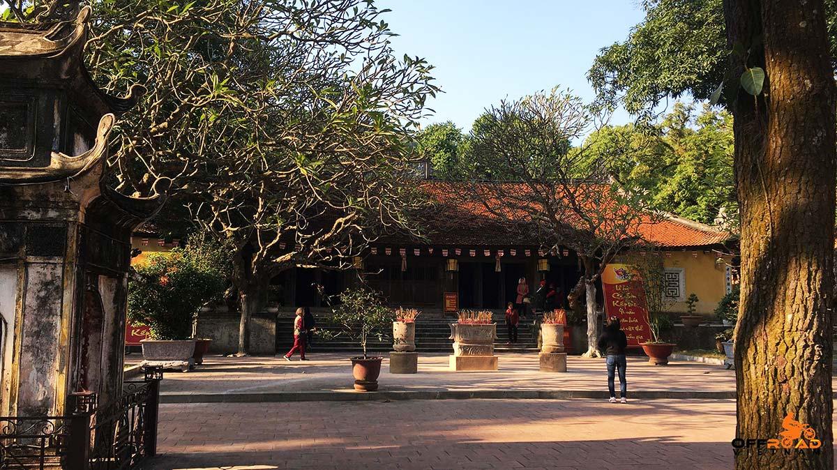 Offroad Vietnam Motorbike Adventures - Superstitions, Vietnam Tradition, Custom