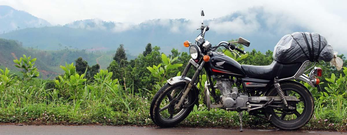 Offroad Vietnam Motorbike Adventures - Ms. Flora Le's Reviews for Offroad Vietnam
