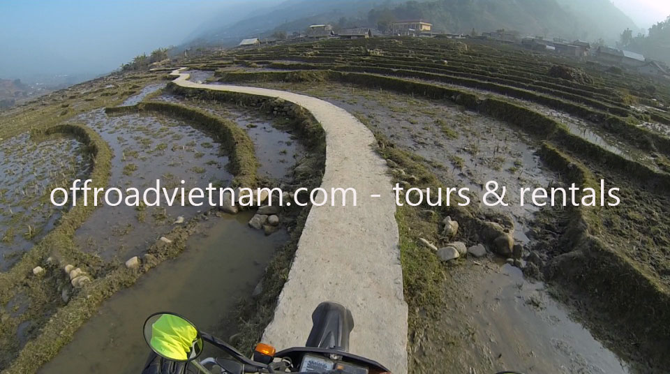 Motorbike Tour Packages From Hanoi - Offroad Vietnam Adventures