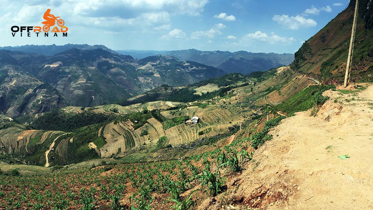 Responsible Tourism Travel In Vietnam, visit where fewer tourists go and help local communities.