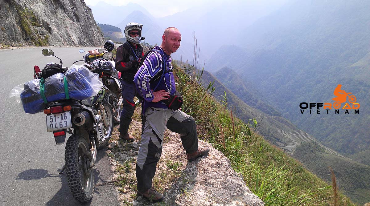 Offroad Vietnam Motorbike Adventures - North-west In 8 Days Motorbiking From Mai Chau To Sapa