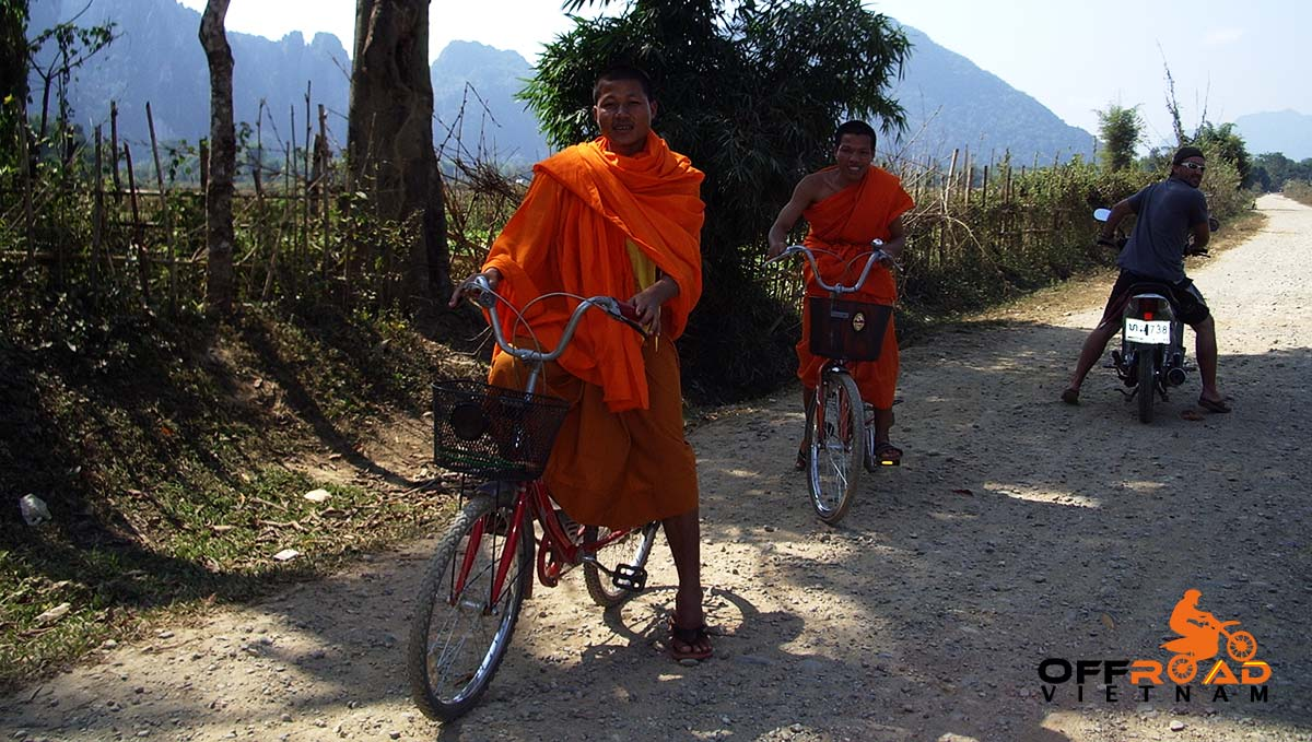 Offroad Vietnam Motorbike Adventures - Partners' Motorbike Tours In Asia: Partners, Cooperation Established By Offroad Vietnam Travel Company. Asia Motorcycle Tour, Tours.