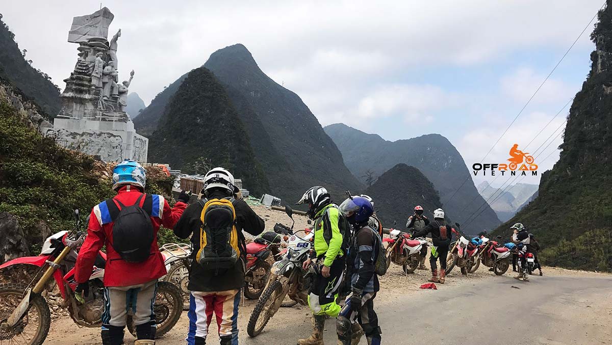 Offroad Vietnam Motorbike Adventures - Vietnam Motorcycle Tour Articles: Article about riding and adventures in Vietnam we collect on-line.