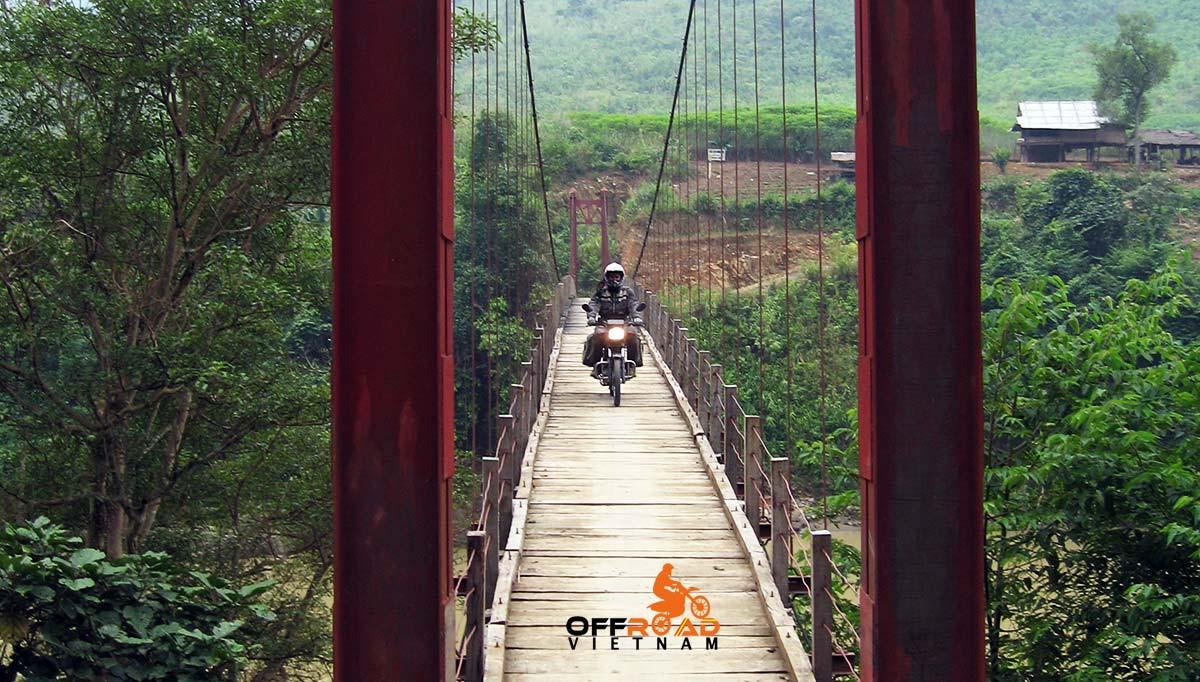 Back to top of page Offroad Vietnam Motorbike Adventures - Mr. Andrew Jones' Reviews