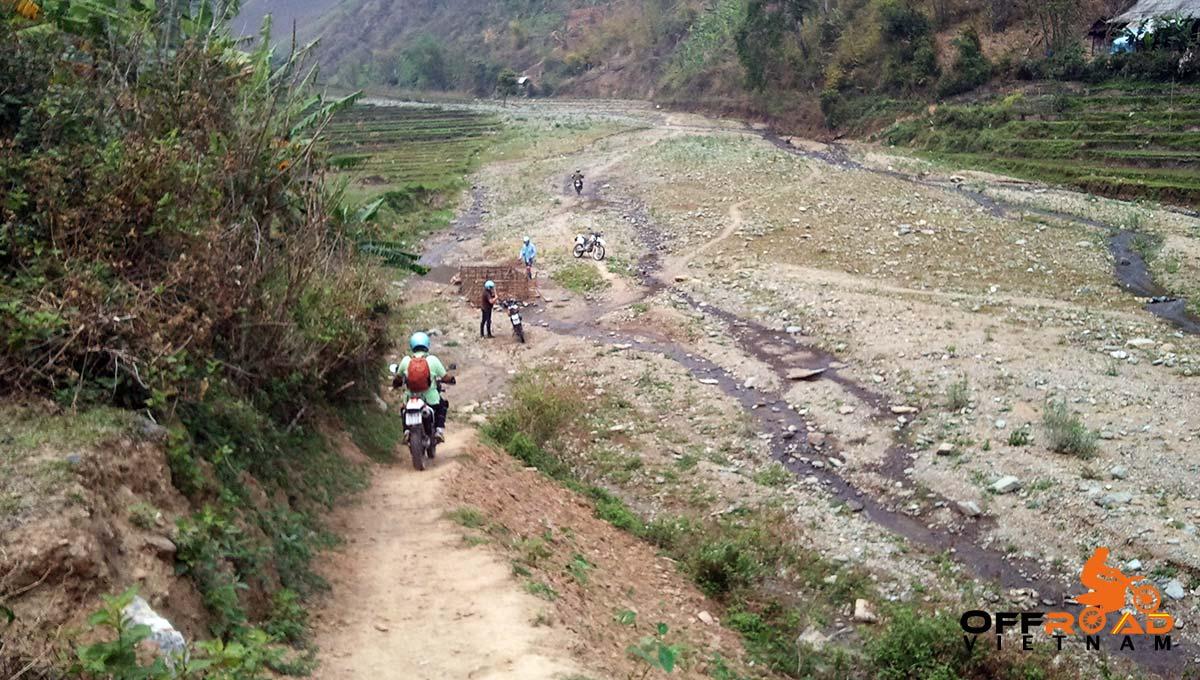 Offroad Vietnam Motorbike Adventures - Mr. Jackson Scarlett's Reviews of his short motorbike ride.