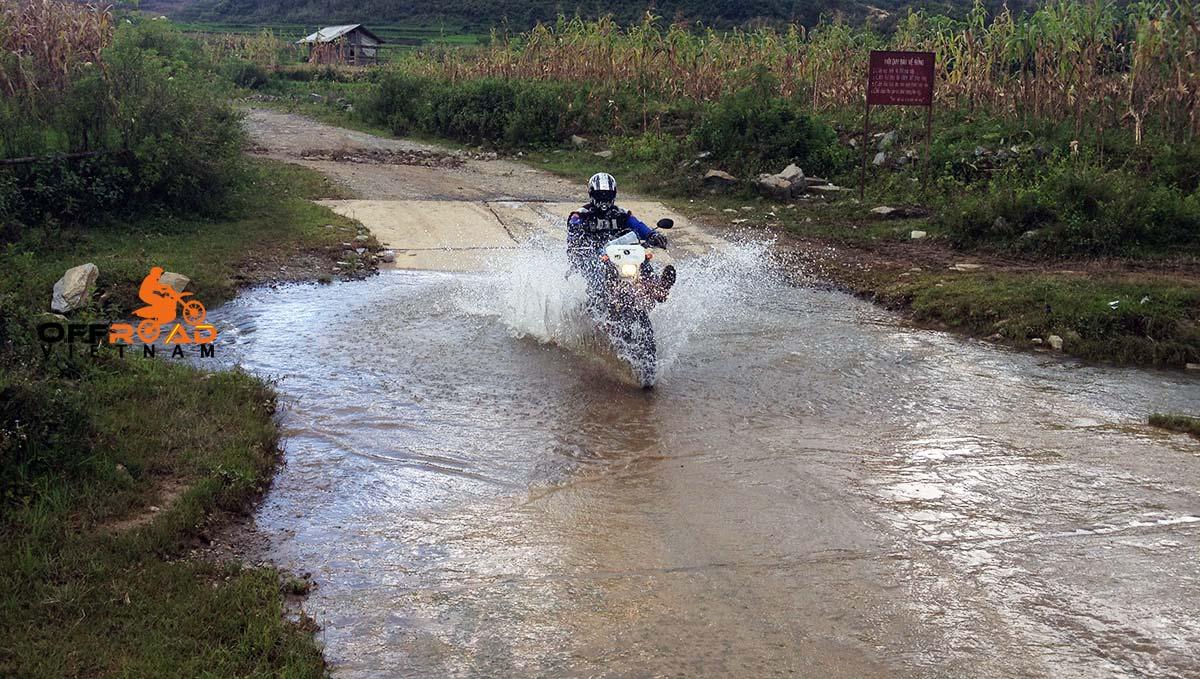 Offroad Vietnam Motorbike Adventures - Mr. Jens Peter Andersen's Reviews Of A Short Vietnam Motorbike Tour (Denmark)