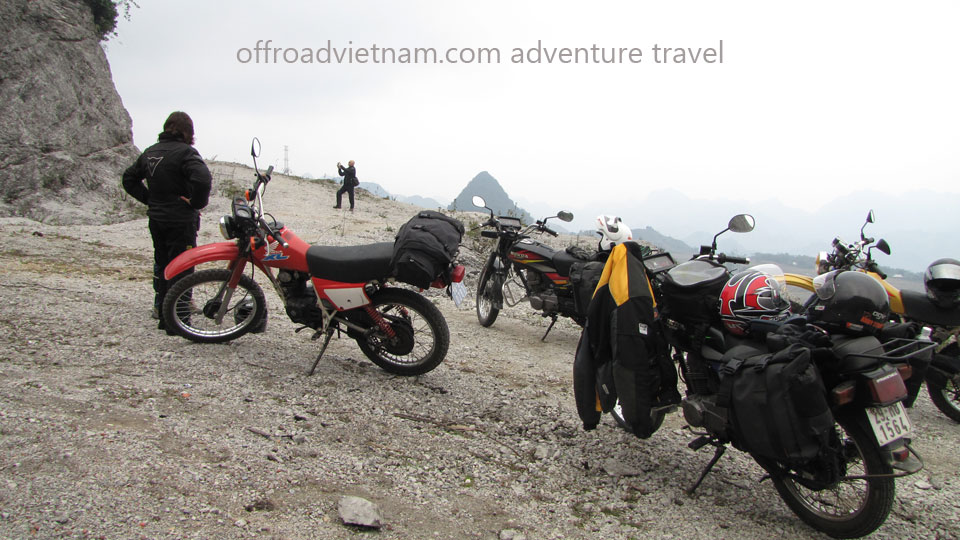 Offroad Vietnam Motorbike Adventures - North West In 10 Days Motorbike Tour