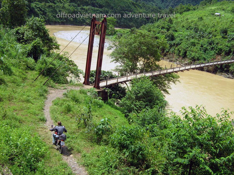 Mai Chau, Son La, Sapa, Vu Linh - Offroad Vietnam Motorbike Adventures - Northwest 8 Days Motorbiking Of Vietnam