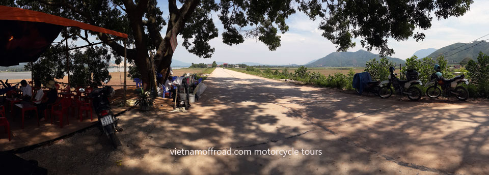 Offroad Vietnam Motorbike Adventures - 3 Days Central North Low Land Motorbiking. Motorbike Tours In 3 Days Central North Low Land With Home Stays