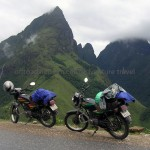 Motorbike tours to Sapa with Offroad Vietnam