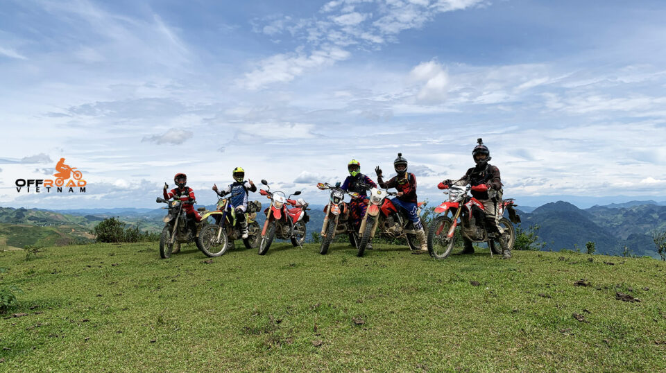 About Offroad Vietnam motorbike tours who offer amazing motorcycle tours and reliable scooter rentals in Hanoi, Vietnam