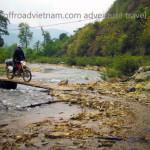 Northeast Vietnam dirt bike tours with Offroad Vietnam