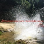 Moc Chau off road motorbike tours in Vietnam