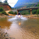 Northern Vietnam off-road motorbike tours with Offroad Vietnam
