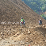 Vietnam dirtbike tour to Ha Giang
